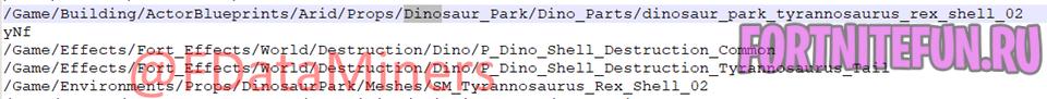 .png - Игроки слышат Динозавров в Засаленной Закусочной