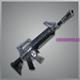 Assault Rifle M4 common 1 - Сезон 6 Неделя 10 – Прохождение всех челленджей