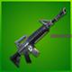 Assault Rifle M4 uncommon - Сезон 6 Неделя 10 – Прохождение всех челленджей