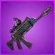 Assault Rifle Scoped epic - Всё оружие фортнайт королевская битва