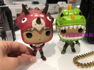 Funko POPs Fortnite 300x225 - Взгляните на малышей Funko POP!s Fortnite