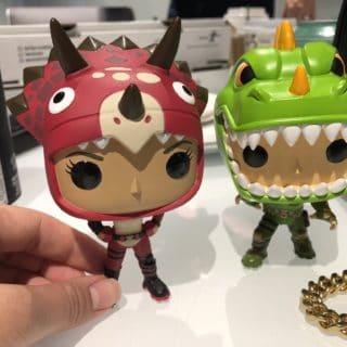 игрушки Funko POP!s Fortnite