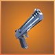 Hand Cannon legendary