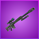 Heavy Sniper epic - Всё оружие фортнайт королевская битва