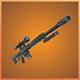 Heavy Sniper legendary - Сезон 7 Неделя 3 – Прохождение всех челленджей