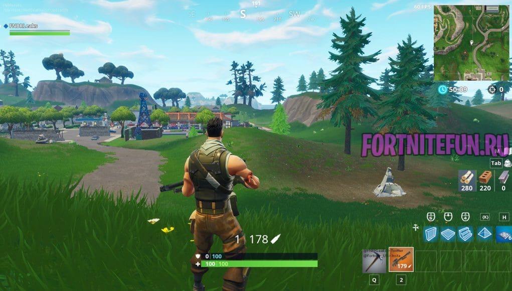 Heavy Sniper test - Первый взгляд на Heavy Sniper