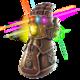 Infinity Gauntlet - Все предметы фортнайт