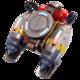 Jetpack - Все предметы фортнайт