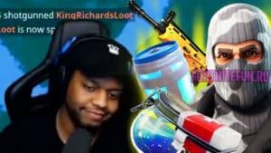 KingRichard 300x169 - KingRichard игровые настройки Fortnite