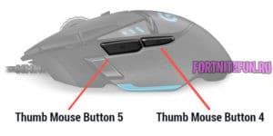 Ninja Fortnite Keybinds 1 300x150 - HighDistortion игровые настройки Fortnite