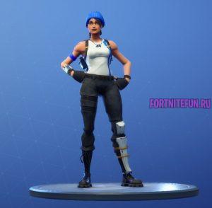 1 300x294 - Blue Team Leader (Лидер Синей Команды)