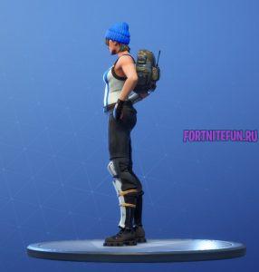 2 286x300 - Blue Team Leader (Лидер Синей Команды)