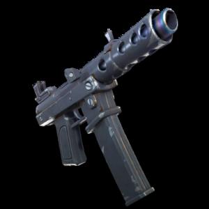пулемет 300x300 - Оружие Fortnite: Путешествие в Прошлое