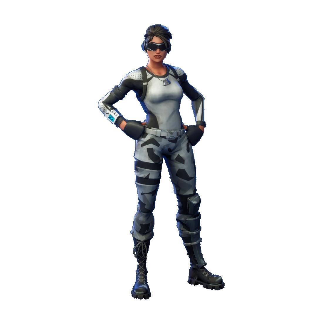 Arctic Assassin - Полярный ассасин (Arctic Assassin)