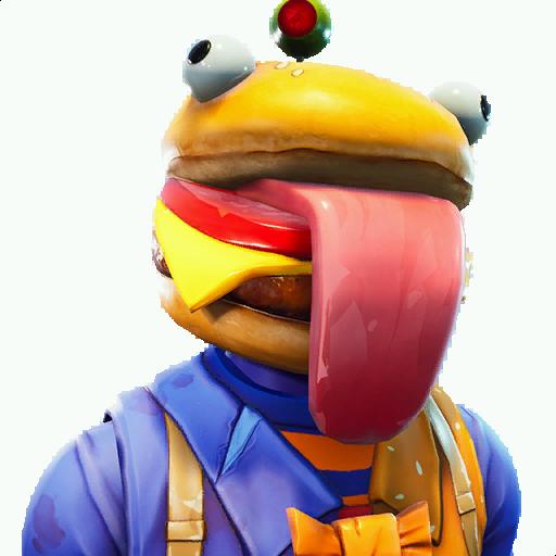 Beef Boss icon - Бургермен (Beef Boss)