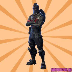 Black Knight 300x300 - Чёрный рыцарь (Black Knight)