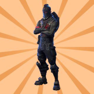 Black Knight 320x320 - Все скины Fortnite