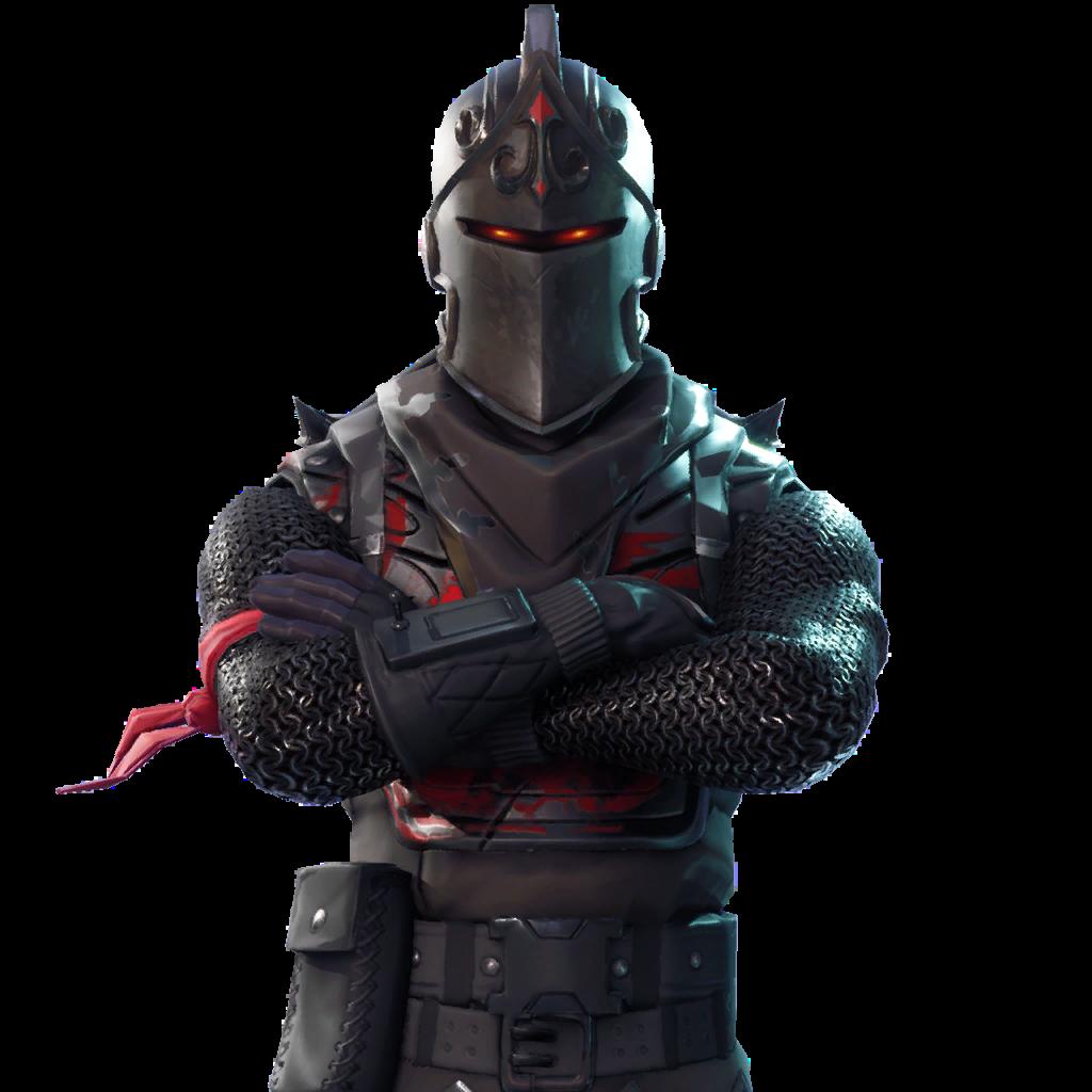 Black Knight featured - Чёрный рыцарь (Black Knight)
