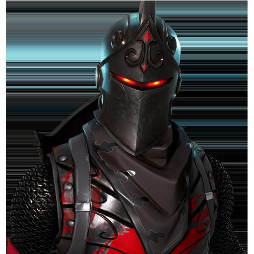 Black Knight icon - Чёрный рыцарь (Black Knight)