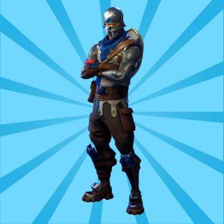 Blue Squire 320x320 - Все скины Fortnite