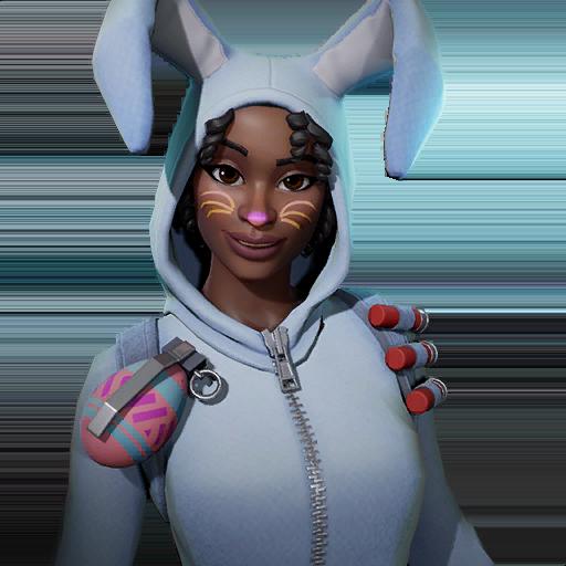 Bunny Brawler icon - Bunny Brawler (Крутая крольчиха)