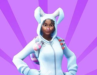 Bunny Brawler main 320x247 - Bunny Brawler (Крутая крольчиха)