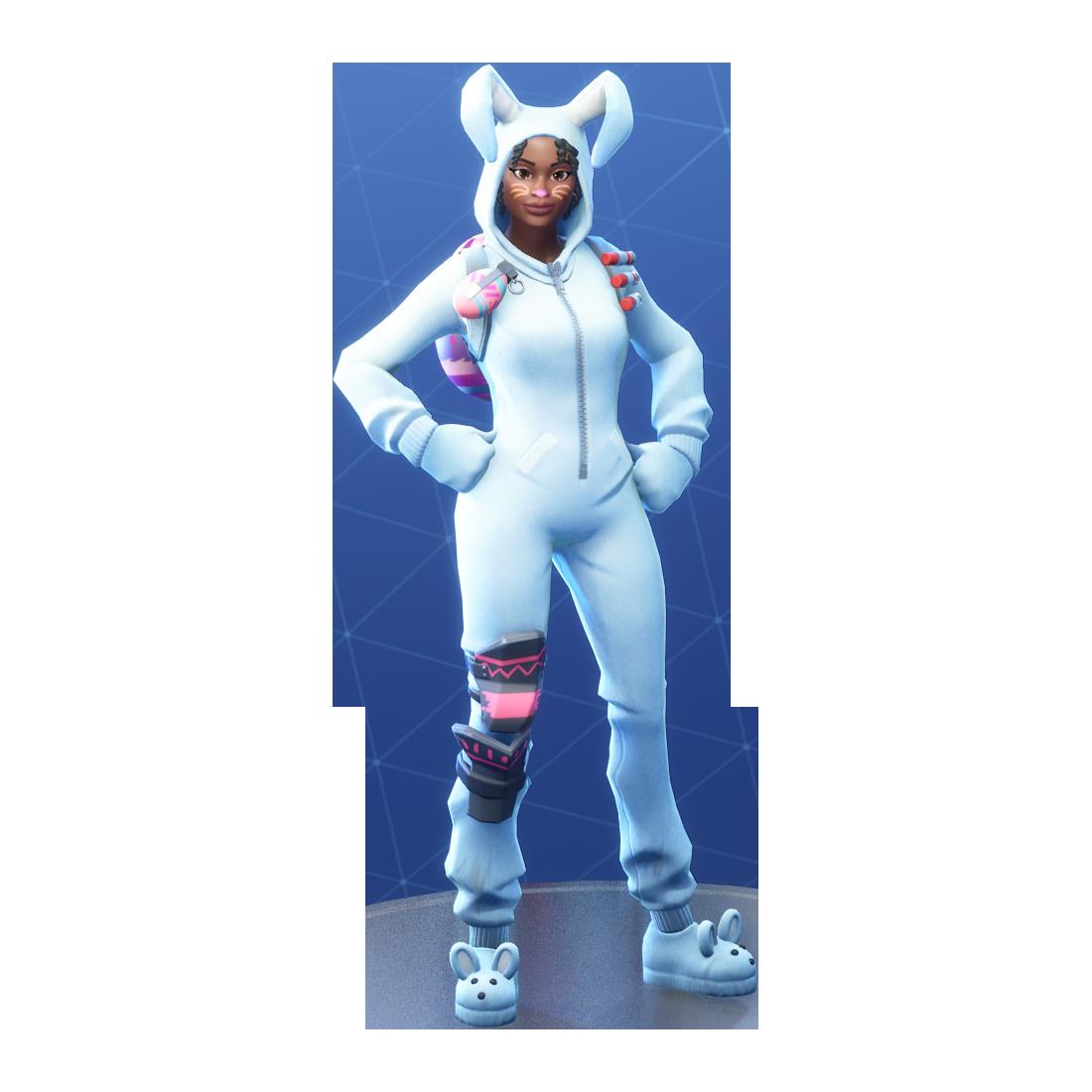 Bunny Brawler - Bunny Brawler (Крутая крольчиха)