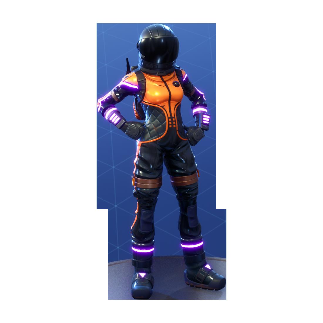 Dark Vanguard - Тёмная странница (Dark Vanguard)