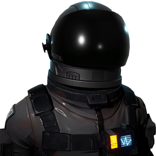 Dark Voyager icon - Dark Voyager (Темный странник)
