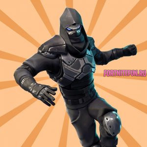 Enforcer 300x300 - Все скины Fortnite