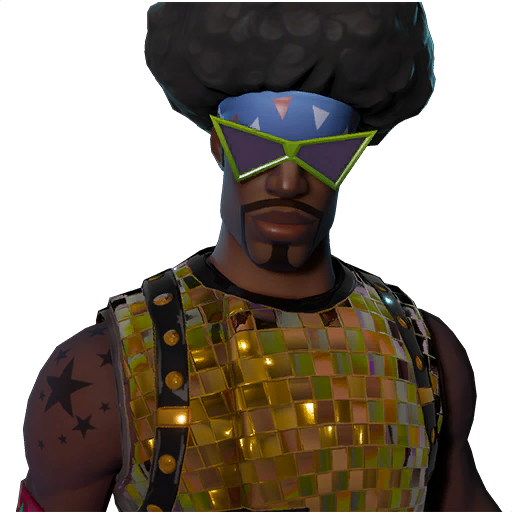 Funk Ops icon - Funk Ops (Танцспецназ)