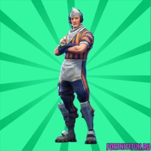 Grill Sergeant 300x300 - Все скины Fortnite