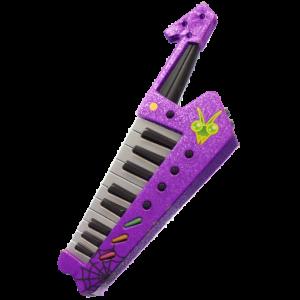 Keytar Epic - Новые скины, эмоции и планеры