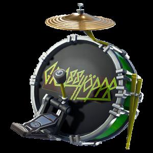 Kick Drum Epic - Новые скины, эмоции и планеры