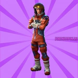 Mission Specialist 300x300 - Все скины Fortnite