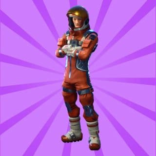 Mission Specialist 320x320 - Все скины Fortnite