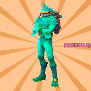 Moisty Merman 300x300 - Тритон (Moisty Merman)