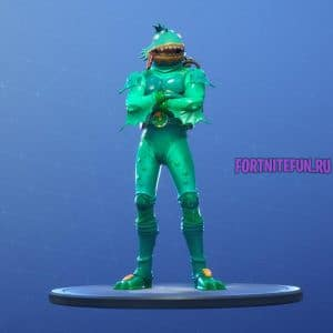 Moisty Merman fullface 300x300 - Тритон (Moisty Merman)
