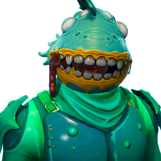 Moisty Merman icon - Тритон (Moisty Merman)
