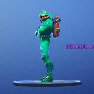 Moisty Merman profile 300x300 - Тритон (Moisty Merman)