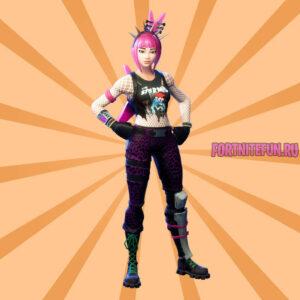 Power Chord 300x300 - Рок-принцесса (Power Chord)