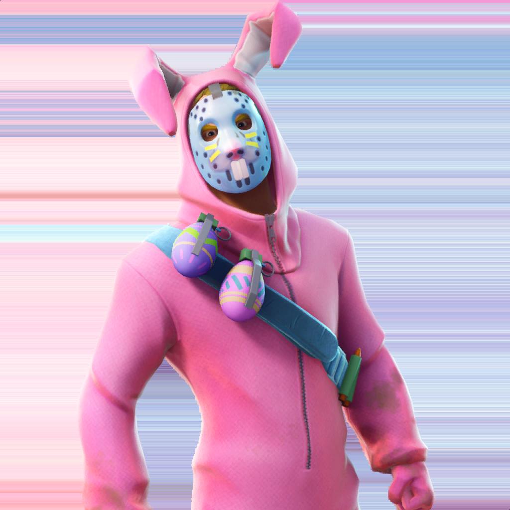 Rabbit Raider featured - Rabbit Raider (Опасный кролик)