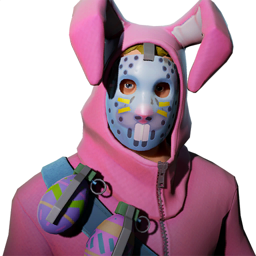 Rabbit Raider icon - Rabbit Raider (Опасный кролик)