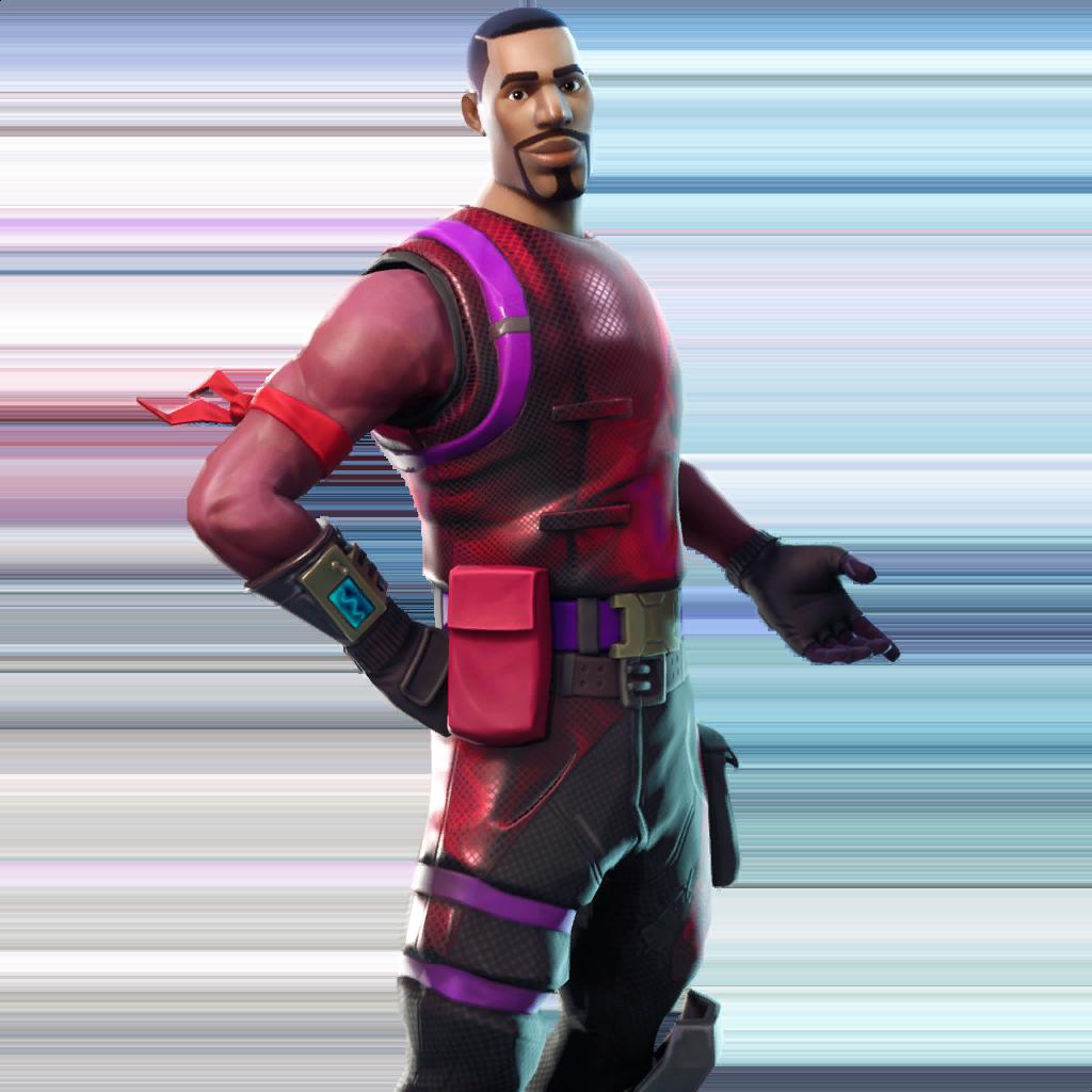 Radiant Striker featured - Лучезарный «Ударник» (Radiant Striker)