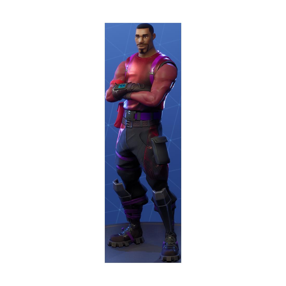 Radiant Striker - Лучезарный «Ударник» (Radiant Striker)
