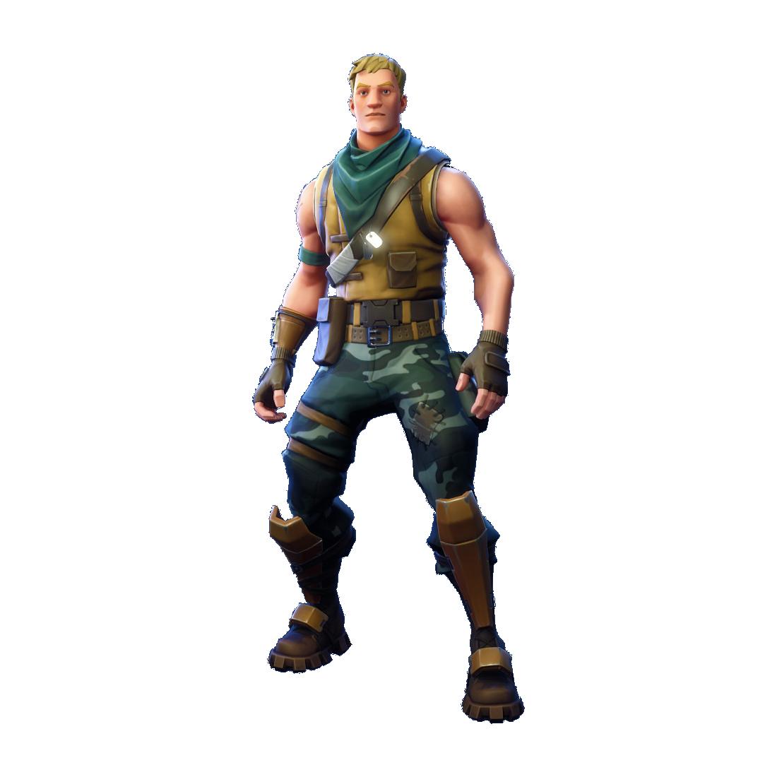 Ranger - Рейнджер (Ranger)