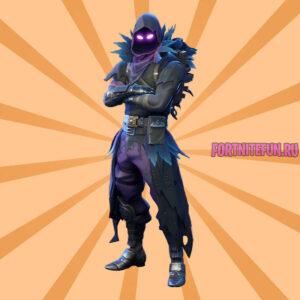 Raven 300x300 - Ворон (Raven)