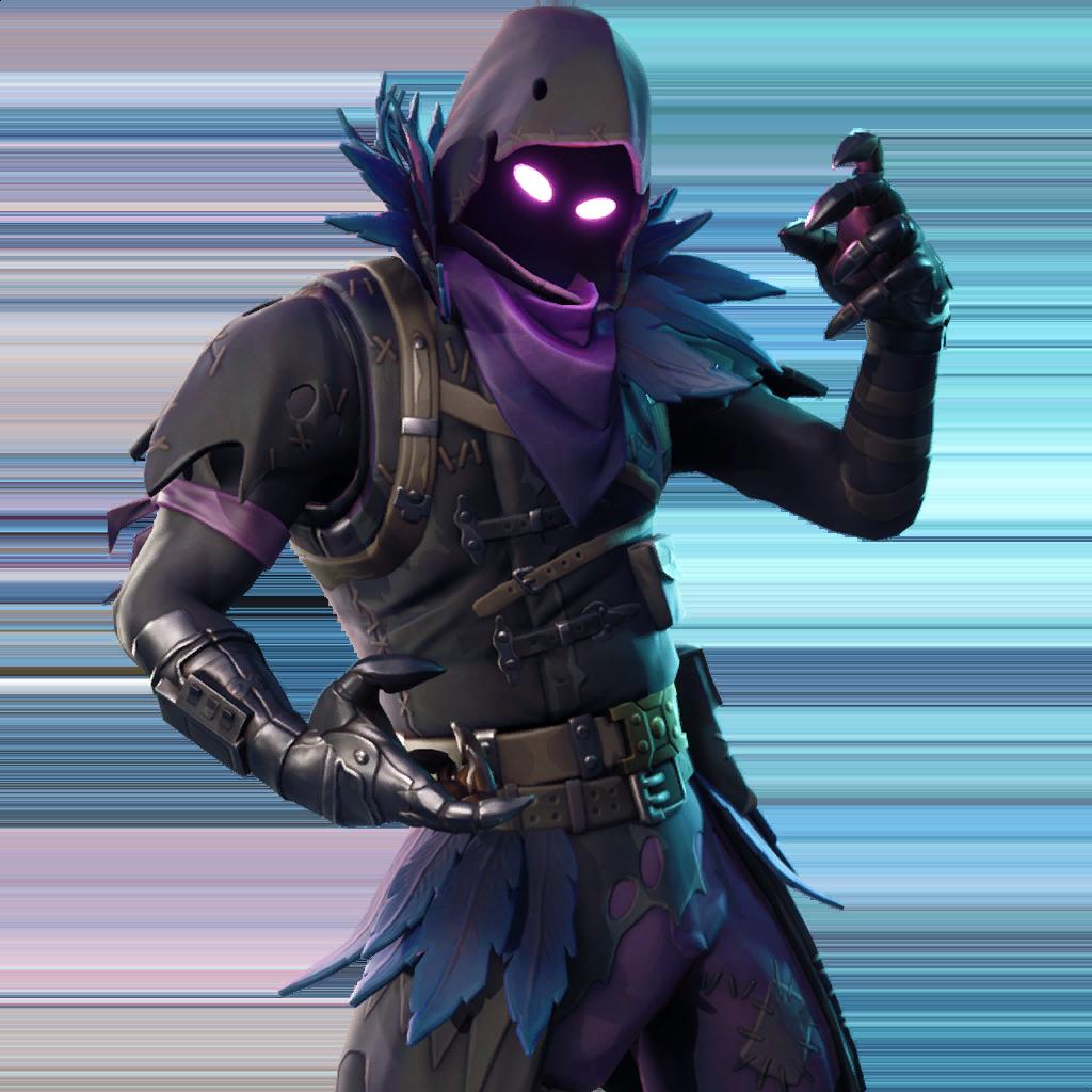 Raven featured - Ворон (Raven)