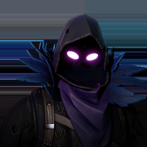 Raven icon - Ворон (Raven)