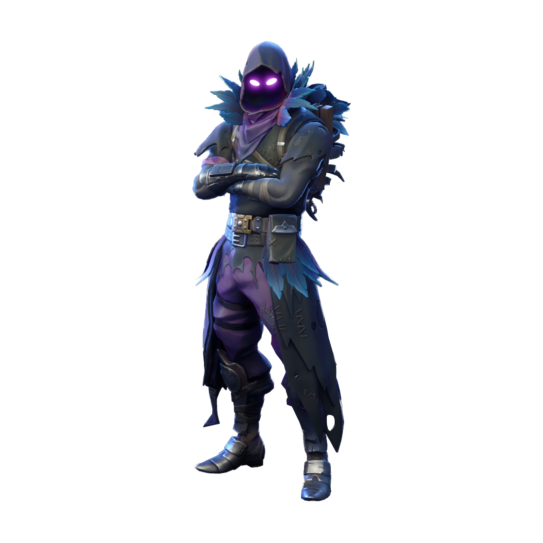 Raven - Ворон (Raven)